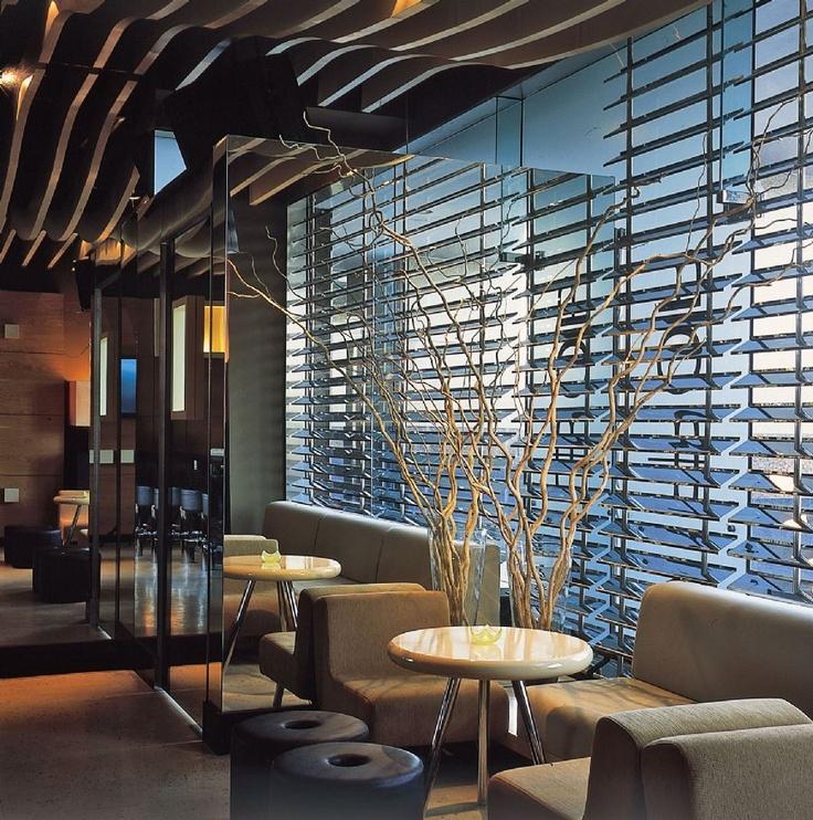 Kfc Restaurant By Cbte Mimarlik Turkey Retail Design: 60 Best Toner Architects Images On Pinterest