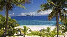 Îles Fidji: bienvenue au paradis sur mer!
