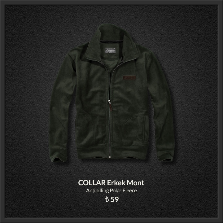 https://www.cottonland.com.tr/collar-erkek-polar-fleece-mont-yesil.html