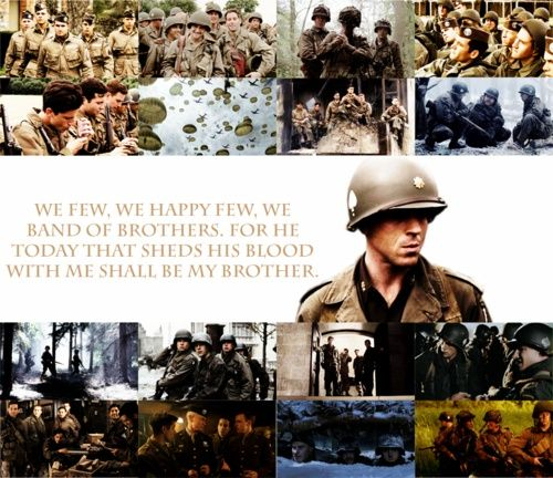 band of brothers d day jump