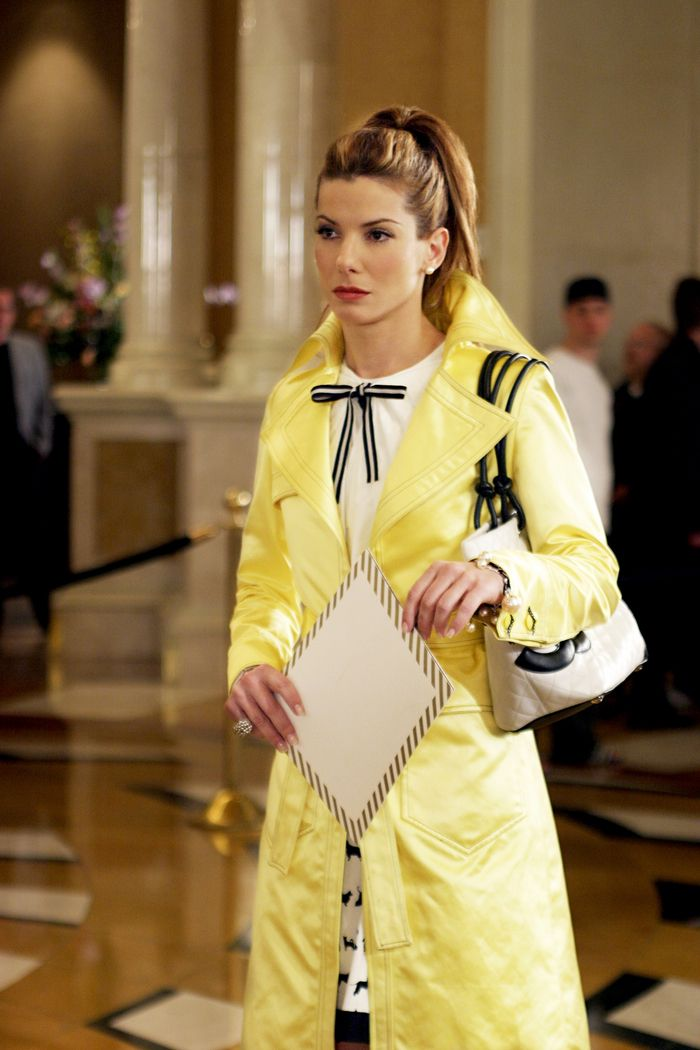 Sandra Bullock in Miss Congeniality 2 - I have to see this movie! Saw the first....can't wait to see the second!