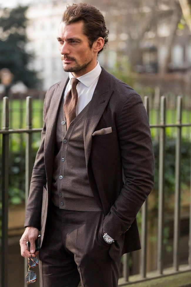 0a60452e31 Heritage wools and classic tweeds sitting proud on Savile Row tailoring is  still great to see in the winter season.