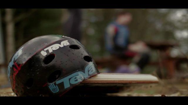 Autumn Shred with Teva riders James Harrington and Ollie Moore