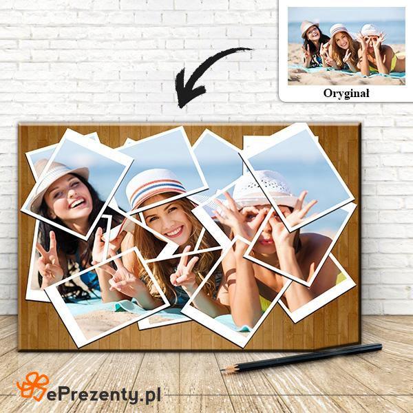 Utrwalone, cudowne chwile na płótnie! #obraz #zdjęcia #płótno #niespodzianka #prezent #upominek #prezenty http://bit.ly/1PCDXWl