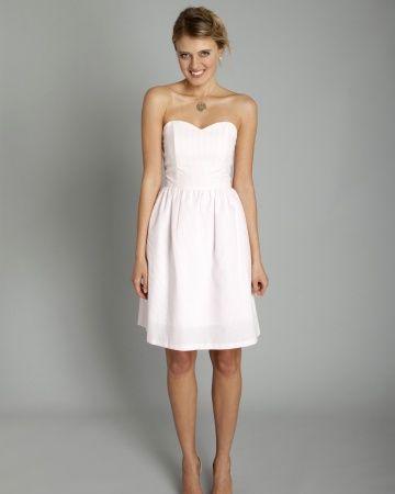 Coren Moore, Spring 2013 #wedding #bridesmaid