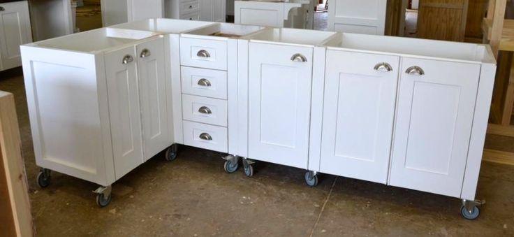 147 best custom made units images on pinterest swedish On milestone kitchens range