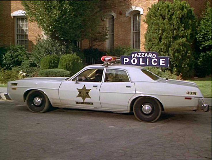 hazzard county sheriff car | Hazzard County Sheriff Car ...  The