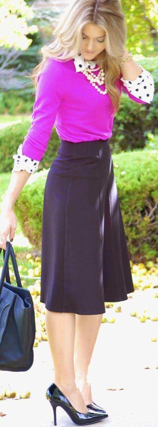 Best 25+ Modest Work Outfits Ideas On Pinterest