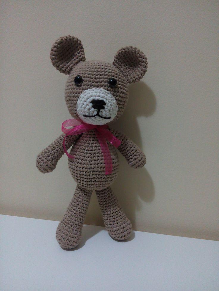 pattern, amigurumi, handmade, gift, chrochet, el yapımı,bear, ayı, uyku arkadaşı