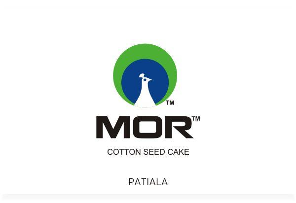 MOR Khal; Cotton Seed cake, Patiala, Logo Design by Fineline Graphics @ www.finelinelogo.com