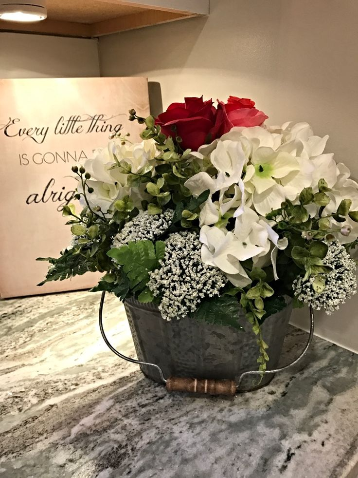 Ideas about spring flower arrangements on pinterest