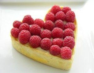 Walentynkowe smakołyki - przepisy kulinarne