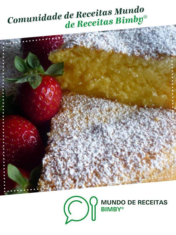 Bolo De Coco E Leite Condensado Sem Farinha De La Salete Receita