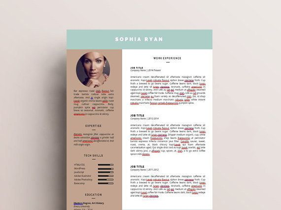 12 best Girl Boss + Resumes images on Pinterest Cover letter - download cover letter template