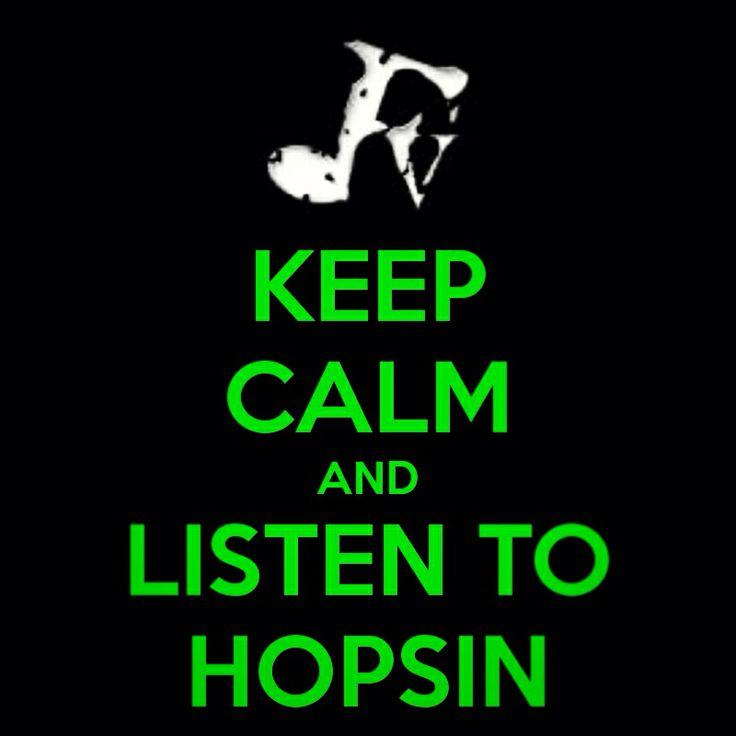 Hopsin