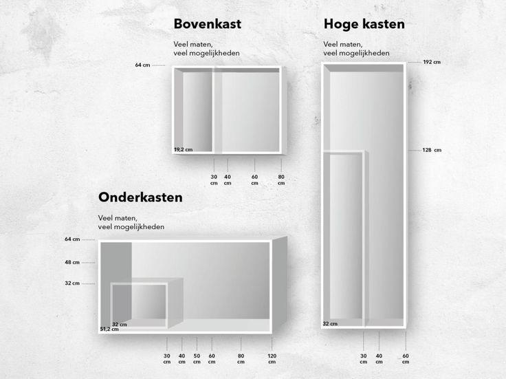Badkamer | Realiseer je droombadkamer bij Kvik. Kvik Amsterdam. Danish Design. www.kvik.nl