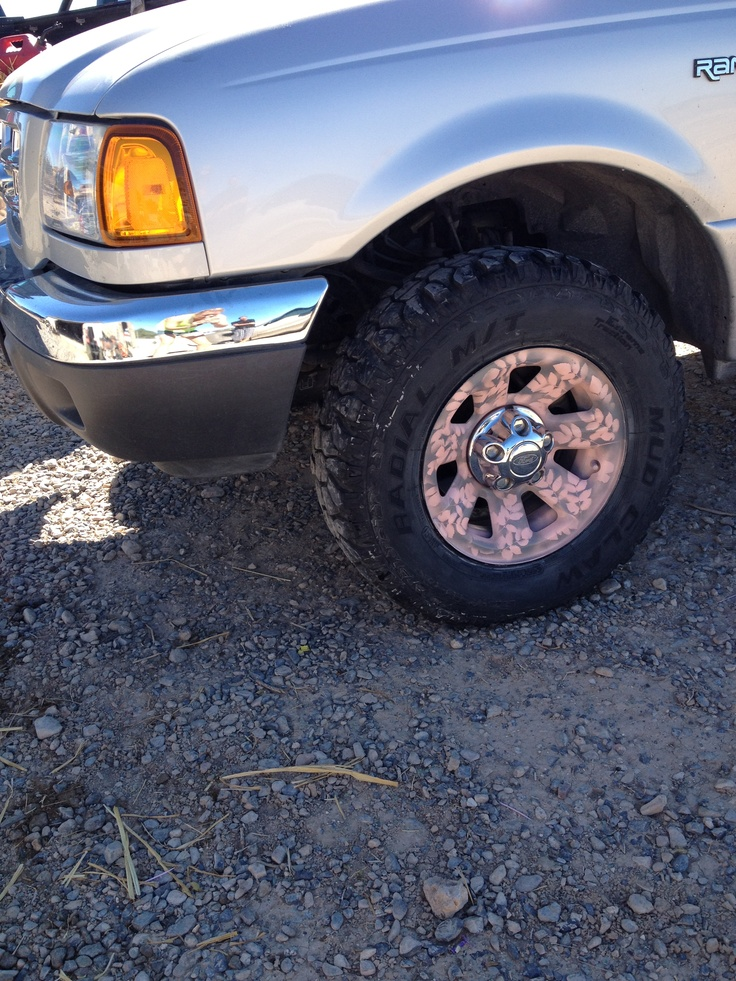Truck Mud Tires >> Pink camo tires   Camo   Pinterest   Pink camo and Camo