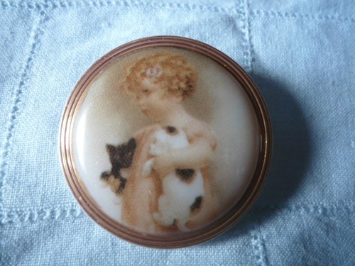 Turbo 178 best Cat Buttons images on Pinterest | Button button, Vintage  CL74