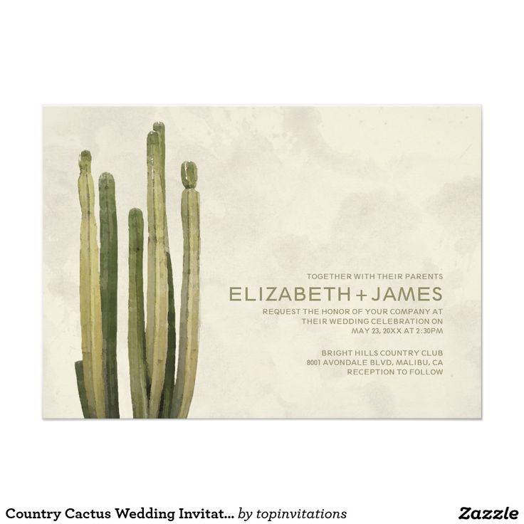 94 best joshua tree wedding images on pinterest for Joshua tree wedding invitations