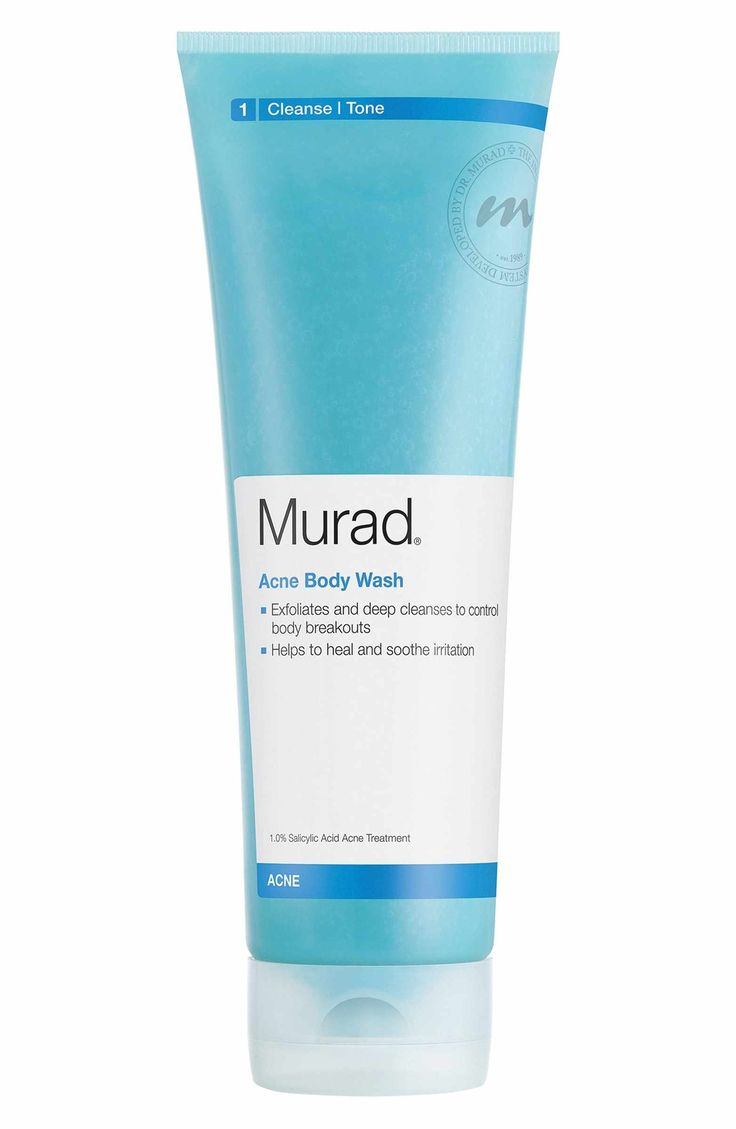 Main Image - Murad® Acne Body Wash