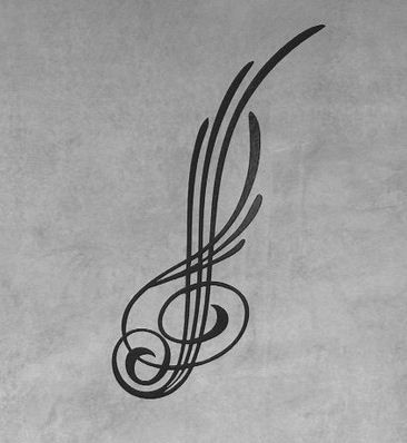 Tatuaggio-chiave-di-violino.jpg (366×398)