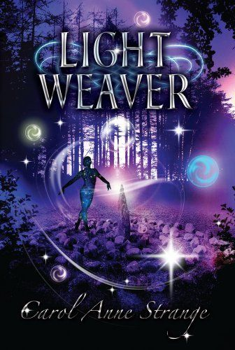 Light Weaver by Carol Anne Strange. $6.74. Publisher: Red Arc; 1 edition (April 16, 2012). 249 pages. Author: Carol Anne Strange