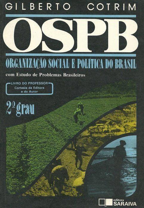 Livro de OSPB