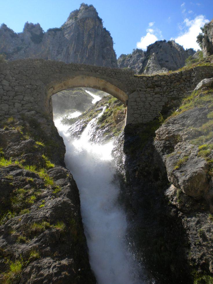 Ruta del Cares, Picos de Europa, Asturias