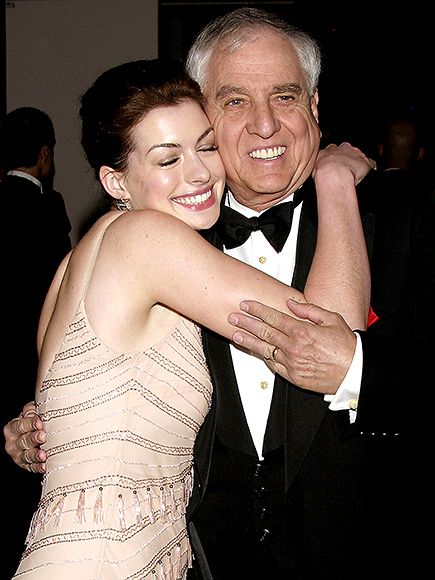 Ready for Royalty: Anne Hathaway and Director Garry Marshall Plan to Make Princess Diaries 3| The Princess Diaries, Movie News, Anne Hathaway, Garry Marshall, Julie Andrews