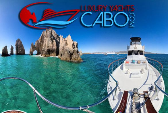 Luxury Yacht Charters Cabo San Lucas