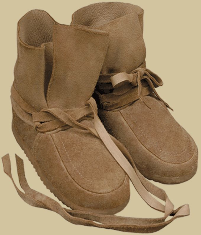 Steger Mukluks of Ely, MN makes the warmest winter boots in the world.