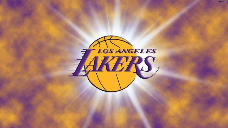 Lakers Wallpaper Logo - Live Wallpaper HD