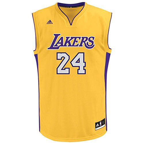 Cheap NBA Los Angeles Lakers Kobe Bryant Home Replica Jersey Youth Father day sale