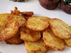 Amerikanische Parmesankartoffeln, im Ofen gebraten, ein sehr leckeres Rezept aus der Kategorie Backen. Bewertungen: 25. Durchschnitt: Ø 4,3.
