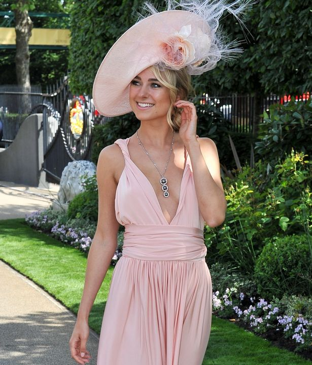 ladies day ascot 2016 fashion - Google Search