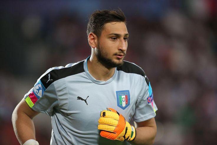 WATCH LIVE: Italy U21 - Germany U21