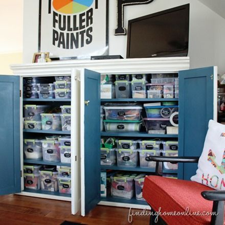 7 Steps For Organizing Your Home – Without Getting Overwhelmed - Finding Home