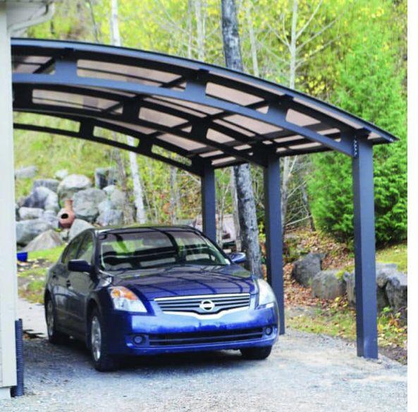 Abris Auto Abri D Auto Abri Camping Car Abri