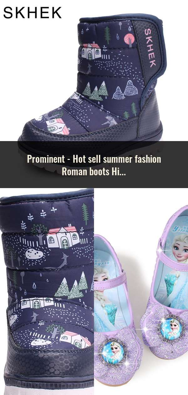 8628af982a03 Hot sell summer fashion Roman boots High-top girls sandals kids gladiator  sandals toddler child