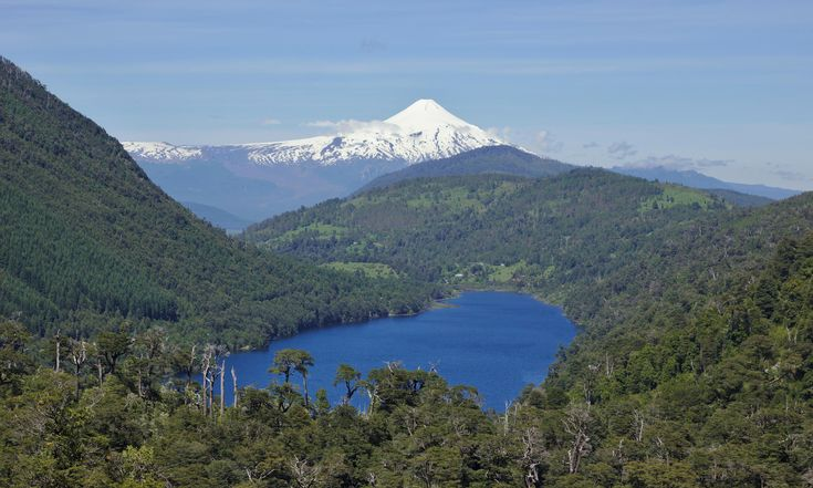 Highlights of Chile: readers' travel tips