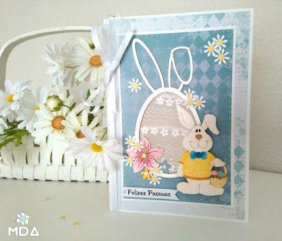 MDA: Tarjeta de Pascua
