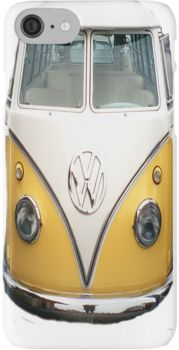 On Sale!!! VW Bus iPhone case iPhone 7 Cases