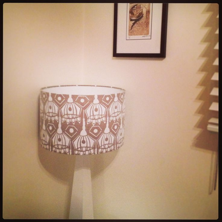 I made that - small business specialising in handmade lampshades, homewares, bunting, cushions & more.