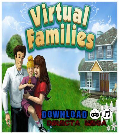 [PC] Virtual Familes en Español