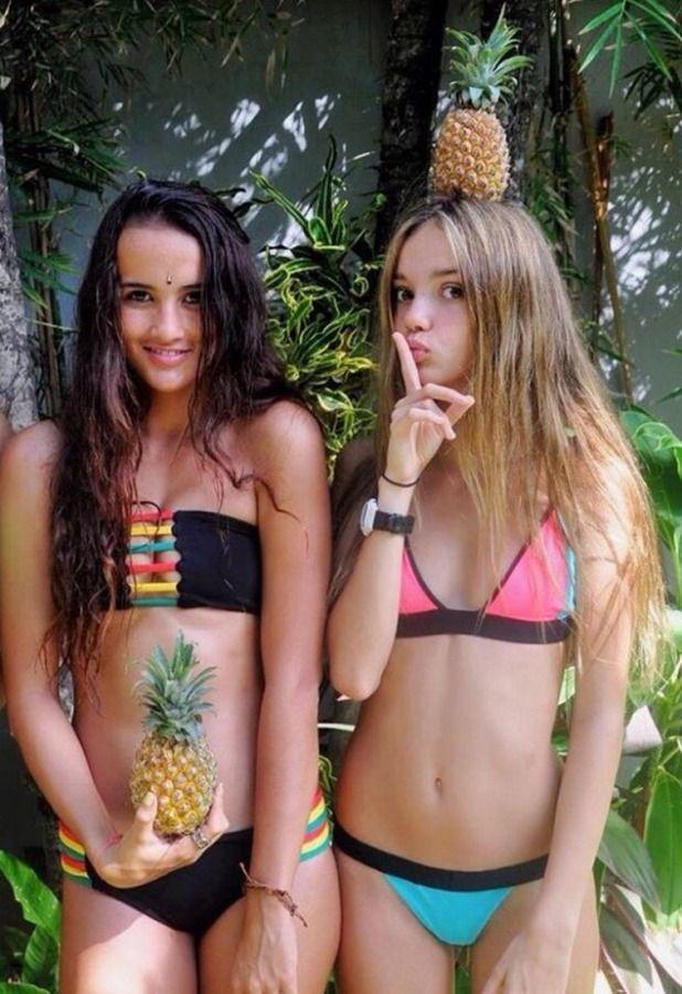 teen bikini tumblr