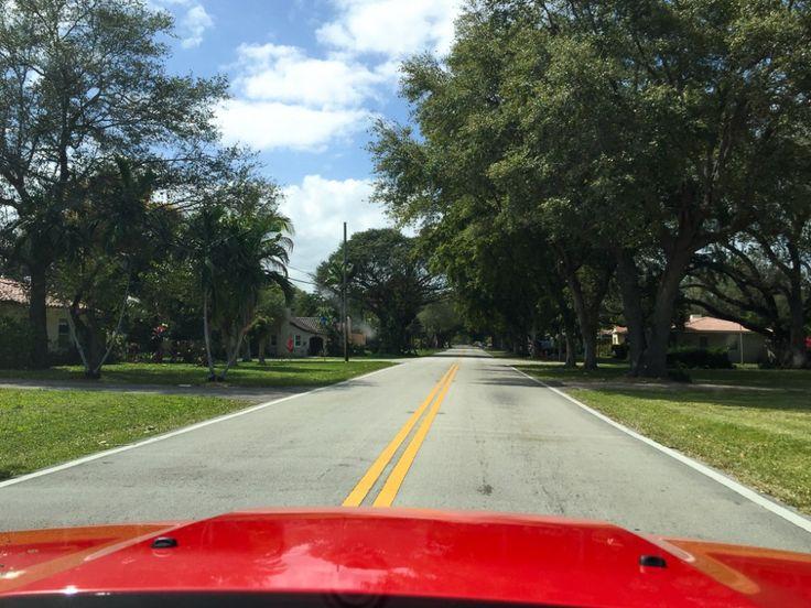 On the road Florida and Louisiana RoadTrip