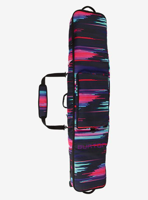 Burton Wheelie Gig Bag | Burton Snowboards Winter 16