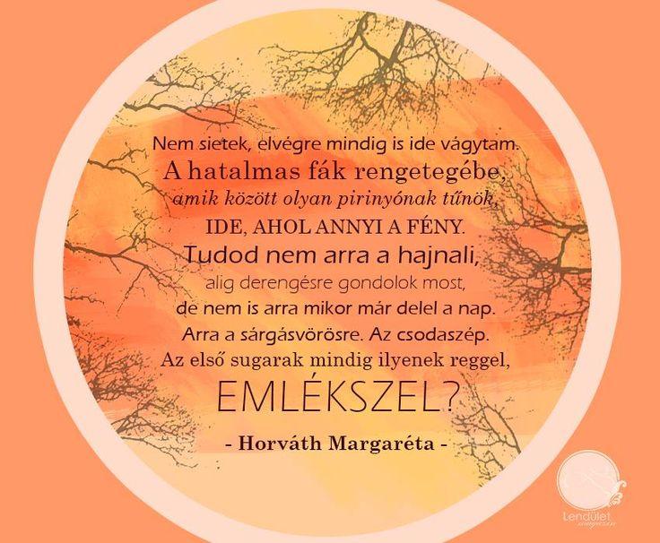 Margaréta #lenduletmagazin #blogger #idezet #quotes #magazin #hungarianblogger