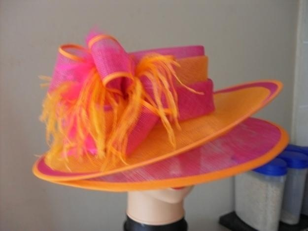 Pictures of  Ladies Hats for sale