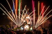 How to Visit 3 Disney Destinations on One Airfare